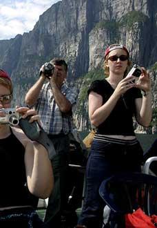 Российских туристов на Кипре всё больше