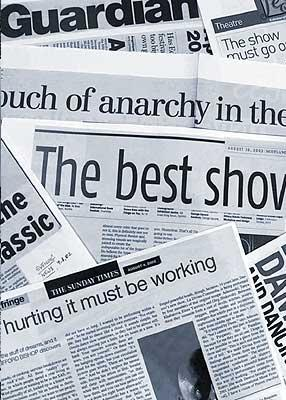 Как работается русским СМИ в Европе?