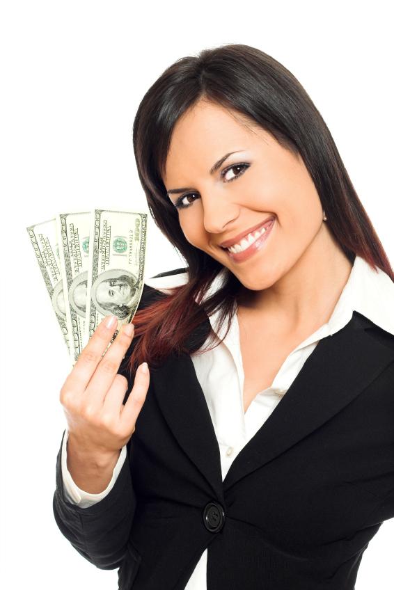 Женский бизнес под вопросом
