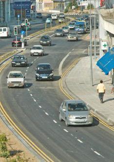 Дорожный налог изменится