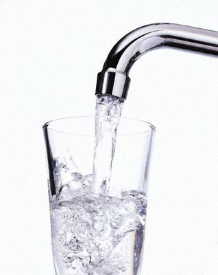Водная реформа началась