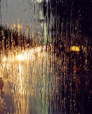 На Кипр пришли дожди