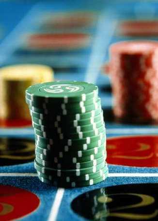 Закрытие казино – под вопросом