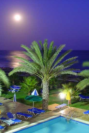 Кипр станет курортом?
