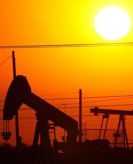 Нефть даст работу