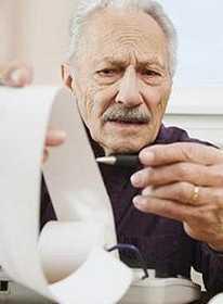 НДС ударит по пенсионерам