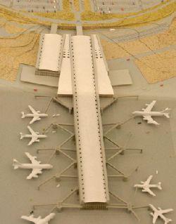 Аэропорт получит имя
