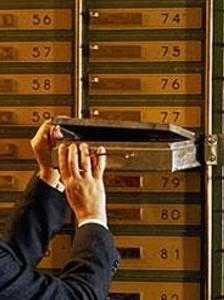 Иностранные деньги текут на Кипр