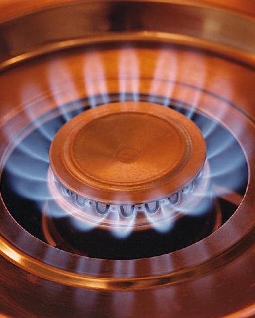Газовый проект на миллиард