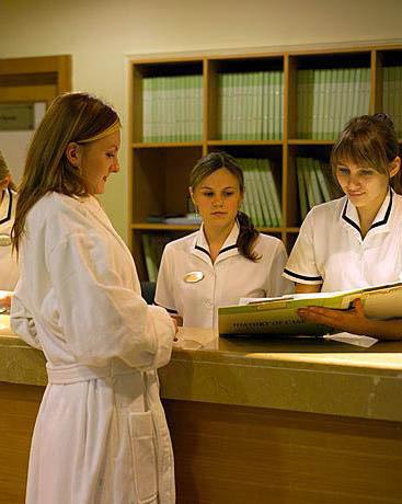 Закон о частных клиниках поправили