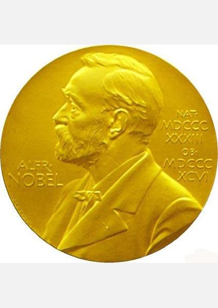 На Кипре поздравили своего Нобелевского лауреата