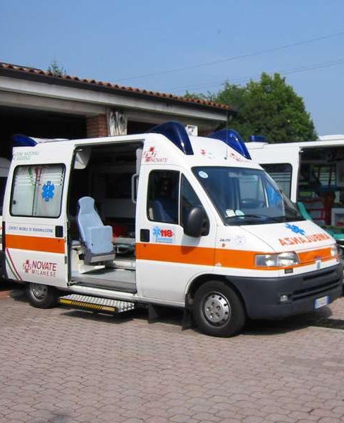 Реорганизация «скорой помощи»