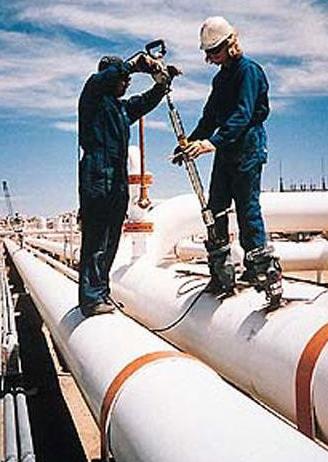 Кипру нужны специалисты по газу и нефти