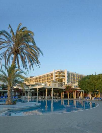 На Кипре появится курорт для пожилых