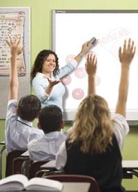 «Техническая революция» в школах