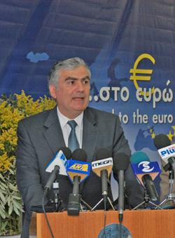 Банки Кипра в порядке