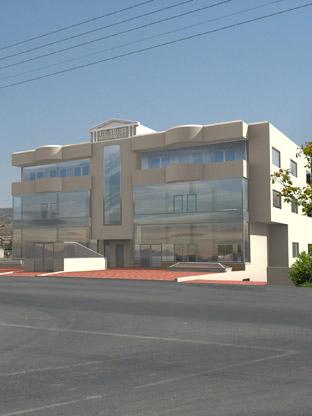 Больницы Пафоса и Лимассола преобразятся
