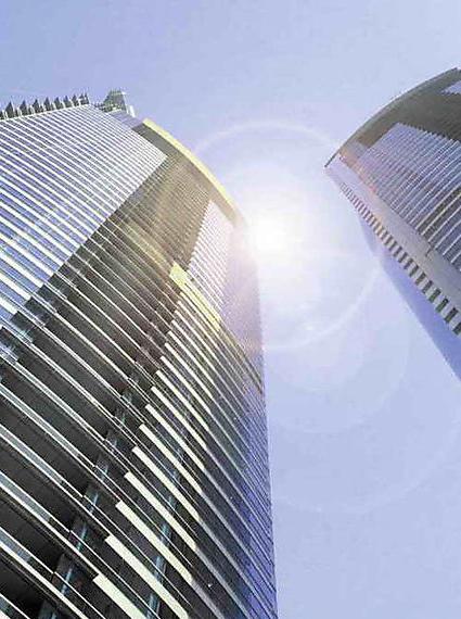 «Политика высотных зданий» изменится