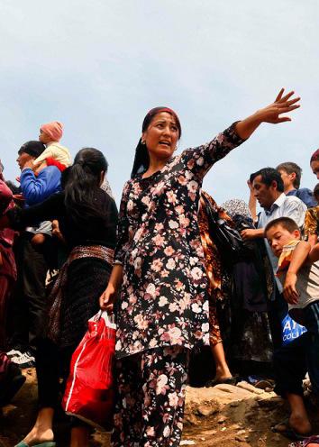 Политические беженцы выбирают Кипр