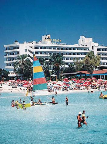 На Кипре – туристический бум