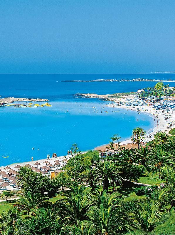 Кипрские пляжи – одни из лучших