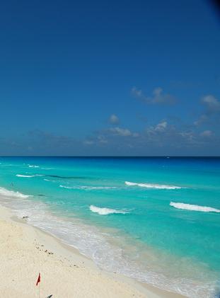 Вода на Кипре – самая чистая!