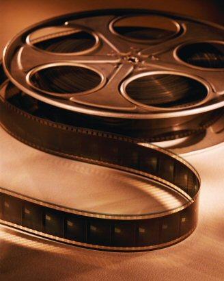 Шедевры кино  под открытым небом