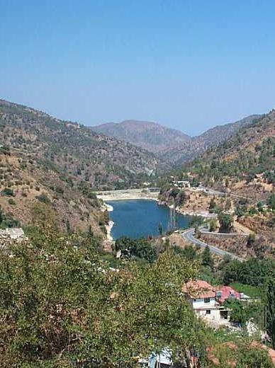 Кипрская деревня – лучшая в Европе