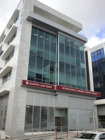 Банки Кипра стресс выдержат