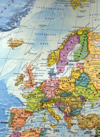 Где будет центр европейской культуры?