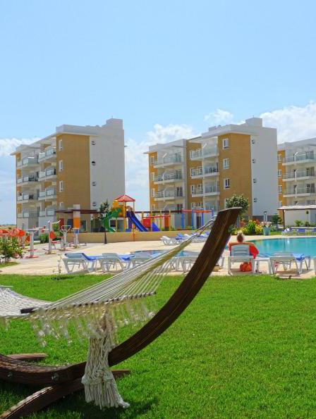 Сколько стоит недвижимость на Кипре