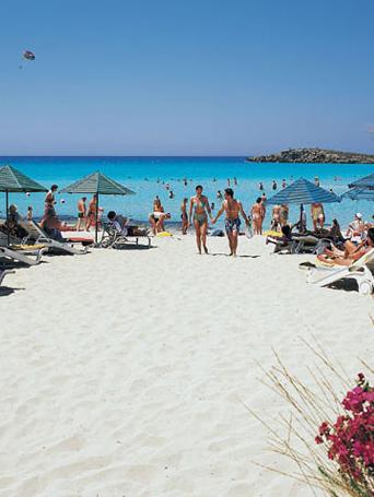 На Кипре – курортный бум!