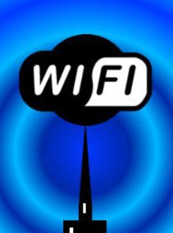Wi-Fi можно найти на карте