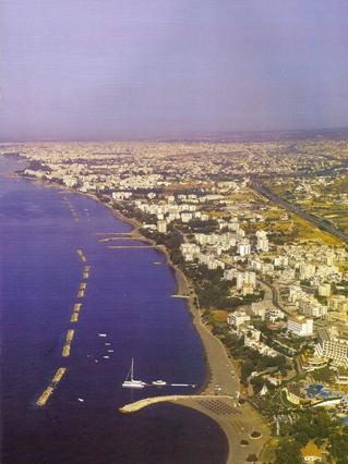 Порт в Лимассоле обновится