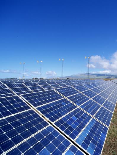«Зеленой» энергии – зеленый свет!