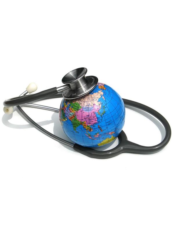 Медицинские услуги для иностранцев