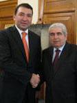 Казахстан и Кипр хотят сотрудничать