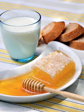 Кипрский мед – один из лучших в мире