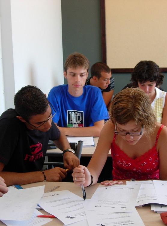 Российские школы на Кипре
