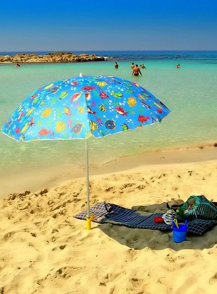 На Кипре – туристический подъем