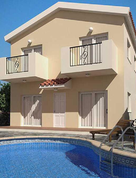 Рынок недвижимости: что нужно строить на Кипре?